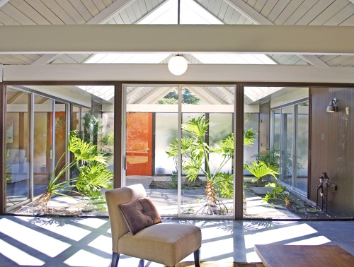 Interior Design Tips & Inspirations for Eichler & Mid-Century Modern on
