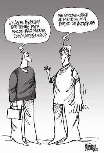 manipulacion o autoayuda