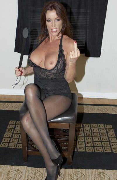 Rachel Steele Stockings