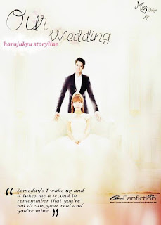 Our Wedding [Promise] chanyeol ff nc exo