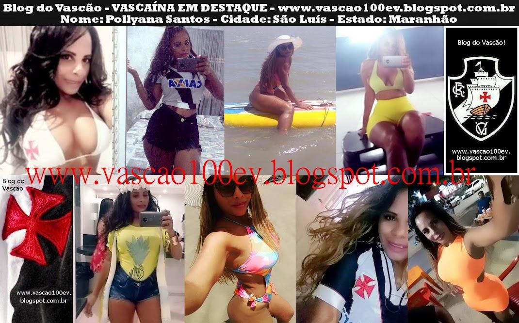 Pollyana Garcia
