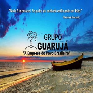 Apresentação de negócio Grupo Guarujá