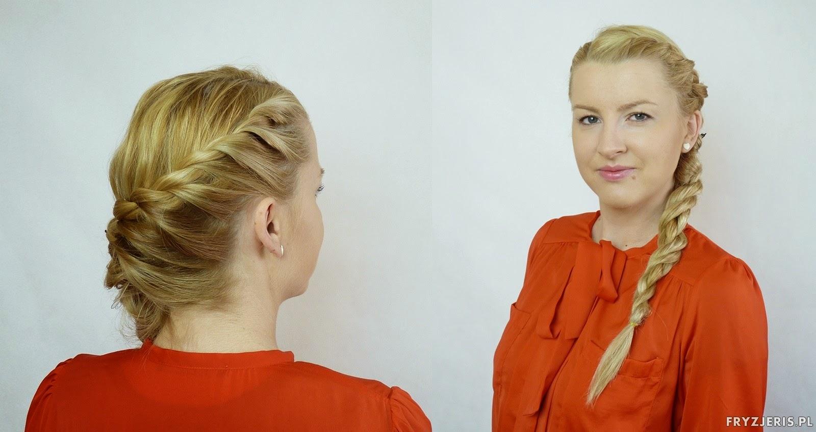 majówkowa fryzura 3