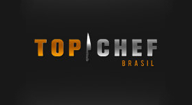 TOP CHEF BRASIL: 1ª TEMPORADA