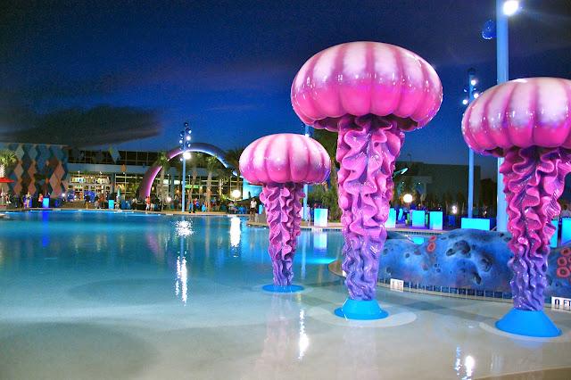 Disney Sisters Disney 39 S Art Of Animation Resort First Look
