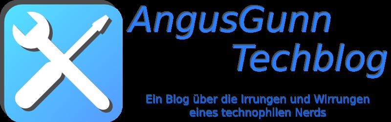 AngusGunn Techblog