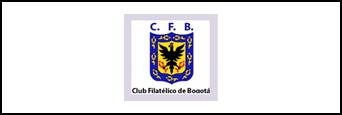 CLUB FILATÉLICO DE BOGOTÁ