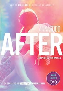 After: Depois da promessa (Anna Todd)