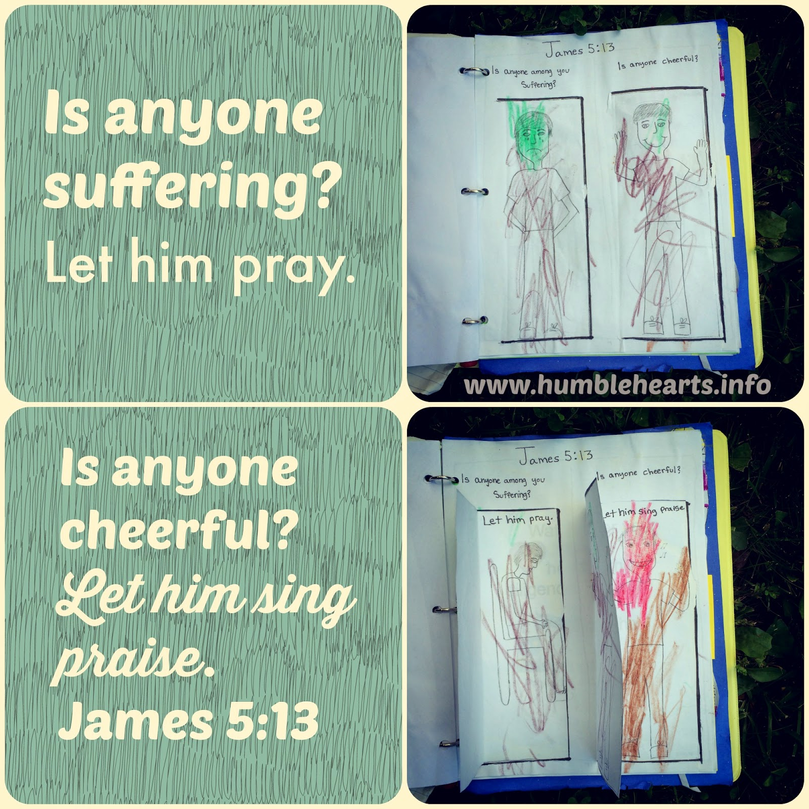 http://www.humblehearts.info/2014/07/pray-and-sing-praises-teaching-ideas.html