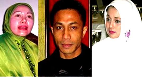 KAGAMA FH Link to Combat Ratu Atut Chosiyah Case: Dharma Pongrekun, Marissa Haque