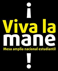 Mesa Amplia Nacional Estudiantil