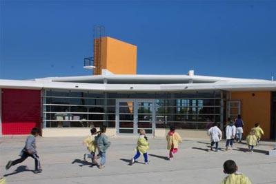 Fotos de escuelas uruguayas
