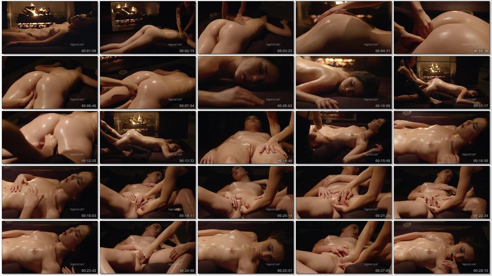 little women nude movies