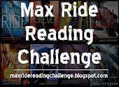 Max Ride Reading Challenge