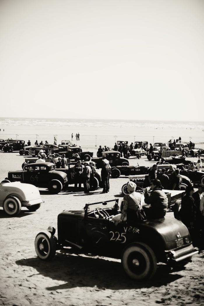 Just A Car Guy: vintage hot rod racing at the legendary Pendine ...