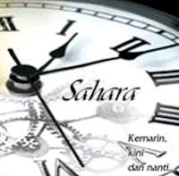 SAHARA - Kemarin Kini dan Nanti (Full Album 2006)