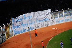 Adana Demir Spor Futbolun Onuru...