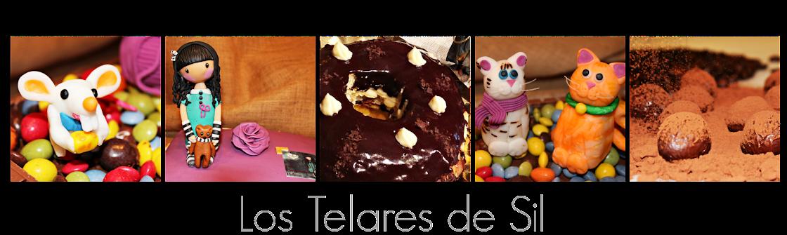LOS TELARES DE SIL