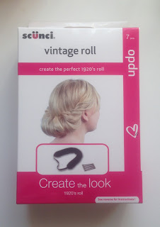 Scunci - Vintage Roll Create A Look Kit