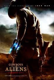 Cowboys &Aliens