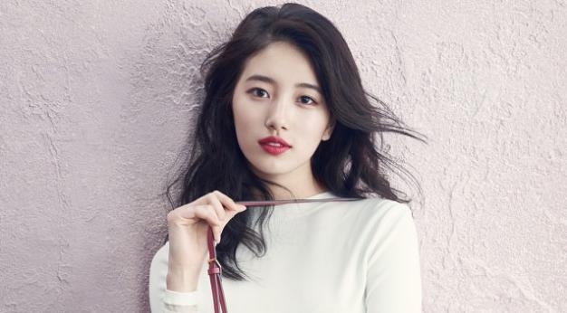 Foto Cantik Suzy Miss A di Berbagai Majalah Terkenal