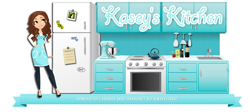 Kasey&#39;s Kitchen