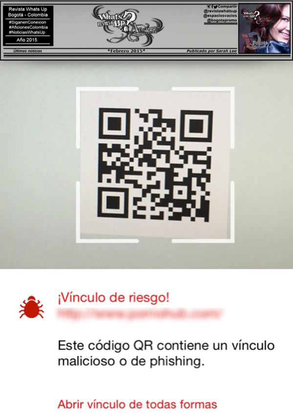 Kaspersky-Lab-lanza-lector-seguro-códigos-QR-Android- iOS