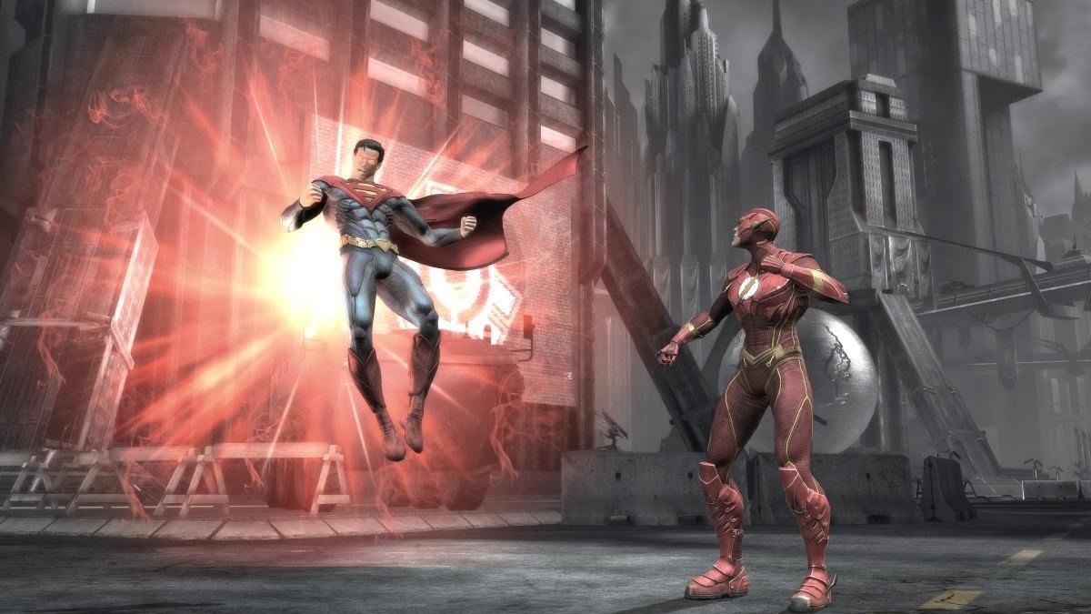 fighting injustice essay
