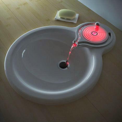 Wash Basin Designs For Living Room