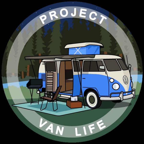 Project Van Life