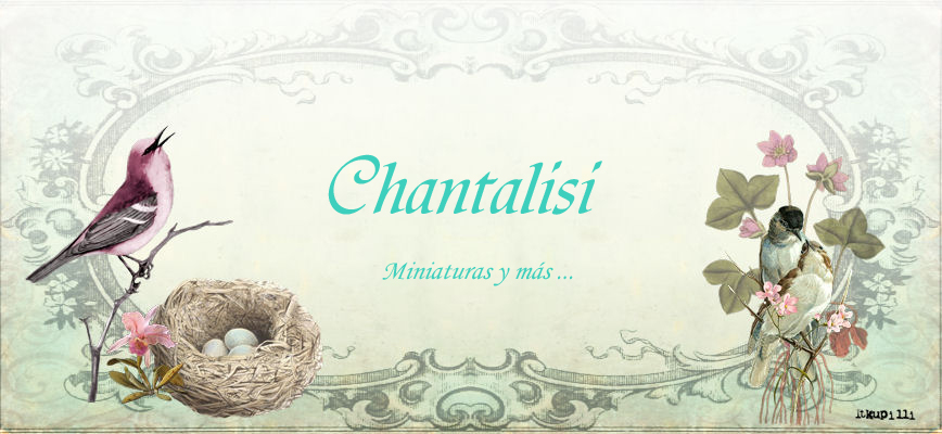 Chantalisi