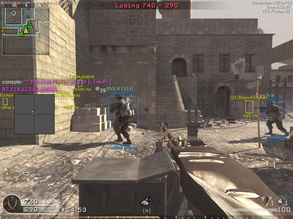 Call Of Duty Black Ops 2 Mod Menu XBOX 360