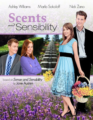 Watch Scents and Sensibility 2011 Hollywood Movie Online | Scents and Sensibility 2011 Hollywood Movie Poster