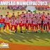 [leia] Atlético Felipense (Escolinha) conquista o Campeonato Municipal de Futebol.