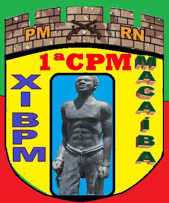 1ª CPM/11º BPM
