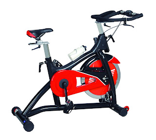 Spinning Bike TL-093