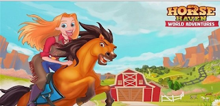 Horse Haven Adventure APK