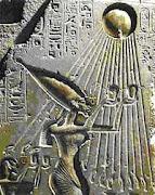 Il solstizio....egizio