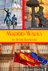 Madrid Walks (app)