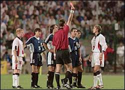 Momen Bersejarah Piala Dunia