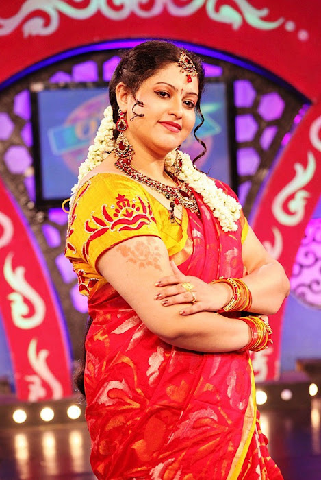 ri in saree at zee glamour  images