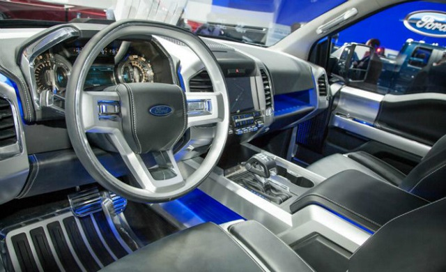 Ford Atlas Price >> Cars Information 2014 Ford Atlas Release Date And Price