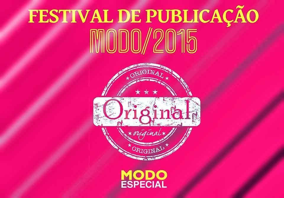 Festival de Publicação MODO/2015