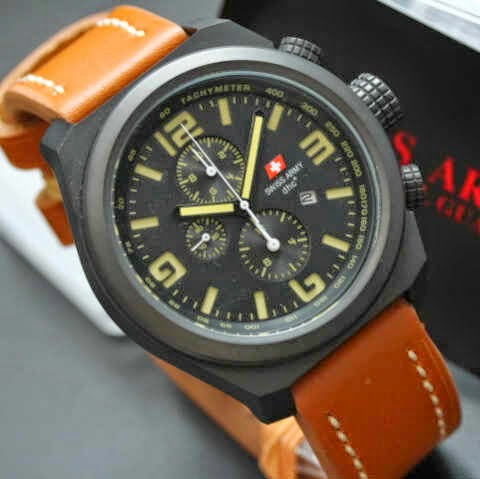 Swiss Army SA 2002 BB Original