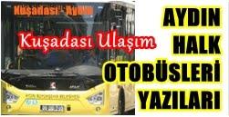 Aydın Halk Otobüsleri