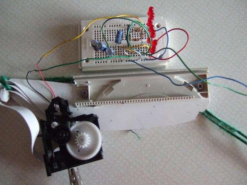 Breath powered USB charger - Techno Worldz