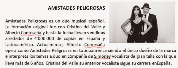 mejores-exponentes-Rock-Pop-español-90S-gran-presentación-Medellin