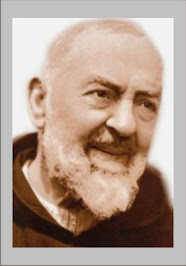 św. o. Pio.