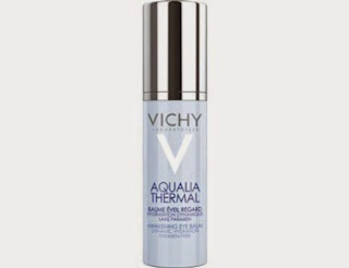 balsamo occhi sguardo riposato Aqualia Thermal Vichy