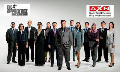 The Apprentice Asia - Episod 3